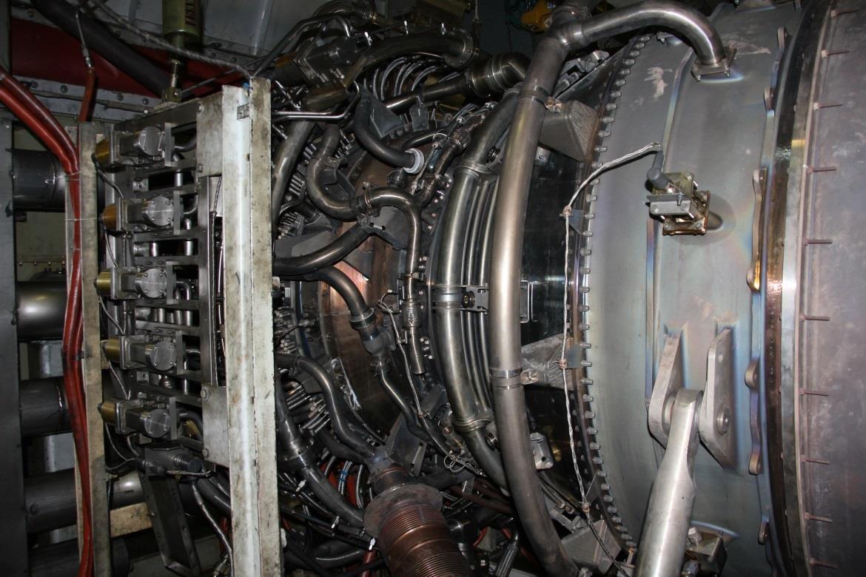 Lohrmann: Gas Turbine Generators